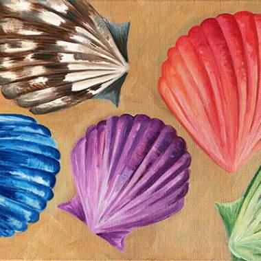 'Ocean Treasures'
