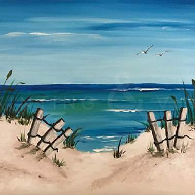 'Sandy Path'