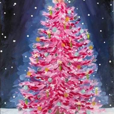 'Christmas Glow'