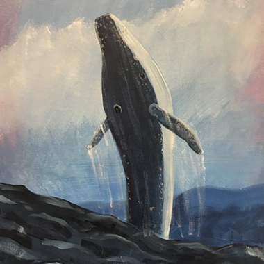 'Whale'