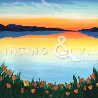 Spring Sunrise - Live Online Event