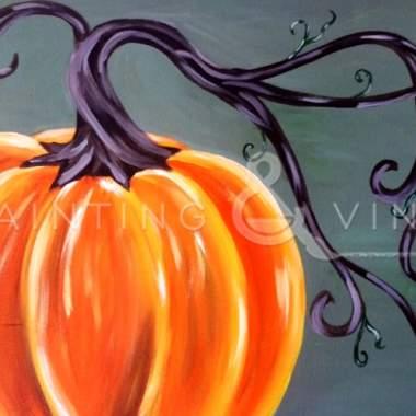 'Stylish Pumpkin' - REPLAY
