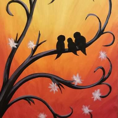 'Three Little Birds'