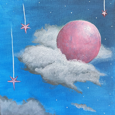 ''Shooting Stars